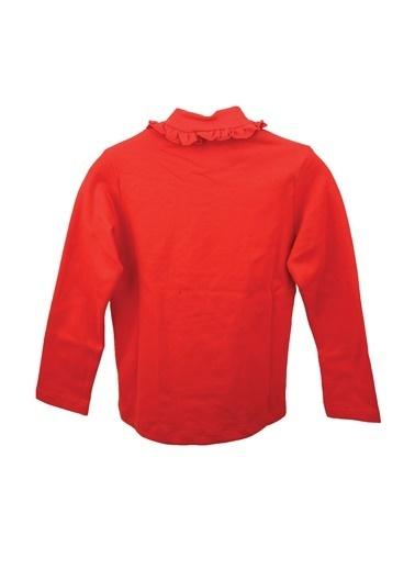 Zeyland Bluz Kırmızı